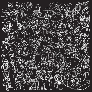 ROMARE  LIVE - ROCK IT TO THE MOON