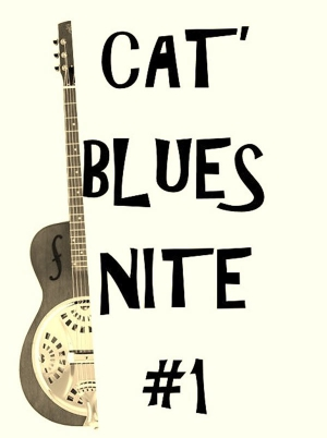 CAT' BLUES NITE - LES NAUFRAGES