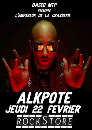ALKPOTE + GUESTS