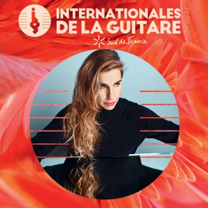 BARBARA CARLOTTI - LES INTERNATIONALES DE LA GUITARE