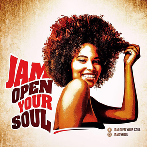 Jam open your soul – gospel music