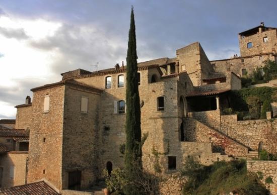 Randonn e village journ es du patrimoine 2015 - Sortir montpellier aujourd hui ...