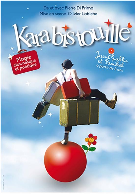 Karabistouille opera comedie salle moliere - Sortir montpellier aujourd hui ...