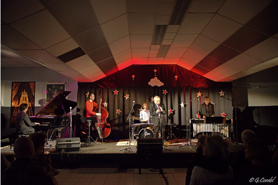 CONCERT « JAZZ IN LEZ »