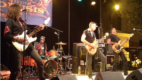 Concert rock amadeus en live wembley pub - Sortir montpellier aujourd hui ...