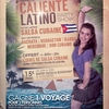 affiche LES JEUDIS CALIENTE LATINO / Party Show