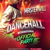 affiche Official Party Dancehall International