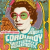 affiche SOIREE TIME TUNNEL - CORDUROY + GENTLEMEN'S AGREEMENT +