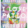 affiche I LOVE PATIO