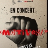 affiche LES MOTIVES + BEFORE DE L'AGORA