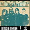 affiche LORDS OF ALTAMONT + PALAVAS URFERS