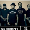 affiche THE RUMJACKS