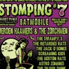 affiche STOMPING FESTIVAL - PASS 2 JOURS