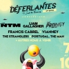 affiche DEFERLANTES PACK CAMPING SLEEPY