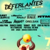 affiche DEFERLANTES PASS CAMPING SLEEPY 4 N