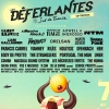affiche LES DEFERLANTES 2018 EARLY ENTRANCE - SUPPLEMENT PASS 4 JOURS