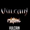 affiche VULCAIN X METRAL