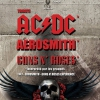 affiche LEGENDS OF ROCK - ACDC/AEROSMITH/GUNS N ROSES TRIBUTE