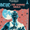 affiche BCUC + THE BURNING SOULS - COSMIC GROOVE FESTIVAL