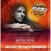affiche  CONCERT MISTER SIRYEL | Blues - Old Blues - Caribbean Music