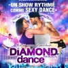 affiche DIAMOND DANCE - THE MUSICAL