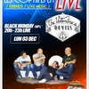 affiche Friends Live Music - Les Copains en Live & Black Monday