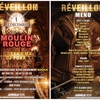 affiche Reveillon | Mix By Creeks Mx & Foxx T