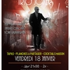 affiche Concert TRIO JOKER / Pop - Blues / Feat Max Cornette