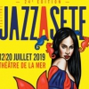 affiche BUTCHER BROWN - FESTIVAL JAZZ A SETE 2019