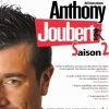 affiche ANTHONY JOUBERT -