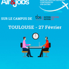 affiche Salon Air & Jobs