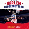 affiche MAGIC PASS NARBONNE - HARLEM GLOBETROTTERS
