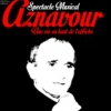 affiche HOMMAGE A CHARLES AZNAVOUR -