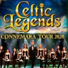affiche CELTIC LEGENDS - CONNEMARA TOUR