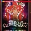 affiche FRENCHY'FOLIES - DINER-SPECTACLE CABARET MUSIC-HALL
