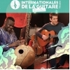 affiche AFRICAN VARIATIONS - LES INTERNATIONALES DE LA GUITARE