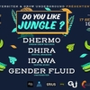 affiche Do You Like Jungle ? Tous les Jeudis