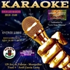 affiche KARAOKE BY - LOVE SONG FRISSONS -